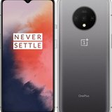 OnePlus 7T Dual Sim 8GB RAM 128GB Frosted Silver